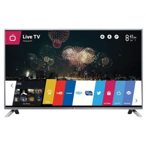 "Amani 43""INCHES FULL HD LED TV 2 YEARS WARRANTY PROMO PRICE DiscountsHub"
