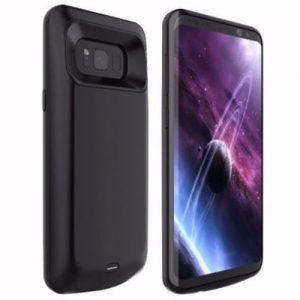 Samsung Power Bank Case For Samsung S8 - Black discountshub