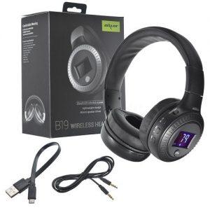 Zealot B19 Bluetooth Wireless Stereo Headphones discountshub