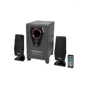 Havit 2.1CH Multimedia Speaker With Bluetooth Function HV-SF7100BT discountshub