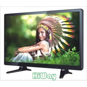 HiWay TV-HW19-1 19 Inch 1080p Smart LED TV (2019) discountshub