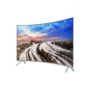 Hisense 55''Curved Smart UHD 4K TV+Netflix&Youtube APP- 55A7600 discountshub
