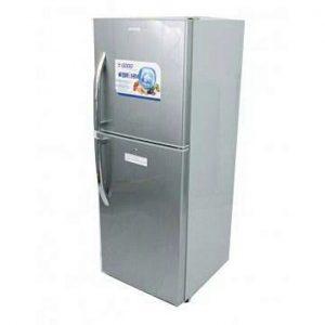 Snowsea 4.5ft Double Door Standing Refrigerator BCD198 discountshub