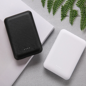 10000mAh Power Bank Small Portable Charging Powerbank Dual usb Easy To Carry Mobile Phone External Battery Charger For Xiaomi discountshub