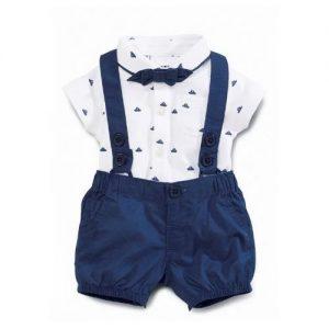 3 Pieces Baby Boy Cloth Model 2 discountshub