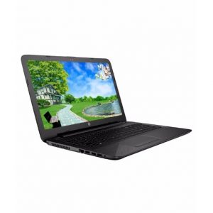 HP 255 Laptop AMD Dual Core - 500GB HDD - 4GB RAM - Windows 10- Laptop Bag + 8GB Flash discountshub