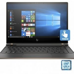 HP Spectre 13 8th Gen - Intel Core i5-8250U - 8GB RAM, 256GB SSD - Windows 10 discountshub