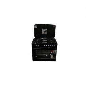Nexus Nexus Standing Gas Cooker 3 Burners 1 Electric NX5055 discountshub