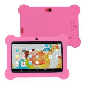 "SmartBerry 7"" KIDS ANDROID 4.4 TABLET PC QUAD CORE WIFI Camera UK STOCK CHILD CHILDREN UK discountshub"