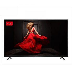 TCL 32-Inch HD Digital Flat TV + 12 Months Warranty discountshub
