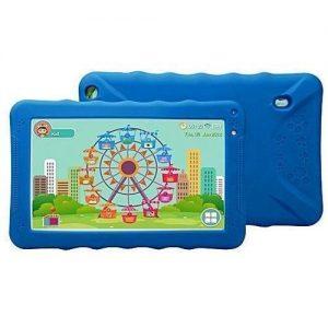 Wintouch Kids Tablet PC K93, 9 Inch, 16GB Storage, WiFi (Pre Installed App) Free Pouch discountshub