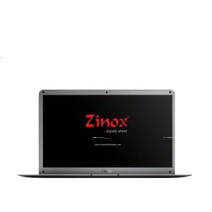 Zinox Z100 Gtx Notebook - Intel Cherrytrail - 2GB RAM, 32GB EMMC - 14'' Windows 10 - Silver discountshub