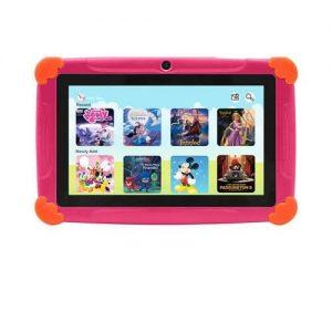 Bebe Kids Educational Tablets – Plus Free Kids Backpack discountshub