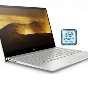 HP Envy - 13-ad104nia Intel Core I7-8550u 8GB RAM - 1TB SSD - Win 10 discountshub