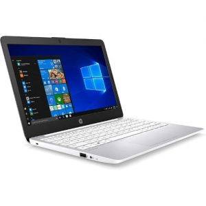 "HP Stream - 11-ak1012dx - Intel X5 - 4gb Ram - 64gb Ssd - 11.6"" -Win10 - White discountshub"