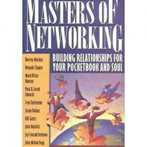 Jumia Books Master Of Networking By Ivan R. Misner & Don Morgan discountshub