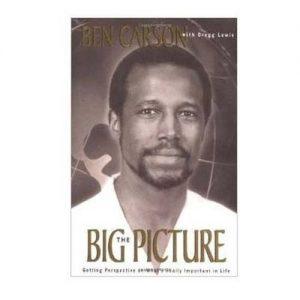 Jumia Books The Big Picture By Ben Carson discountshub