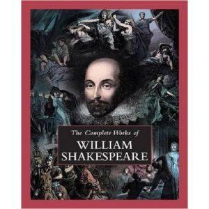 Jumia Books The Complete Works Of William Shakespeare discountshub