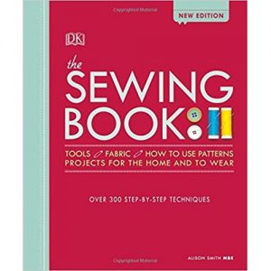 Jumia Books The Sewing Book [Over 300 Step-By-Step Techniques discountshub