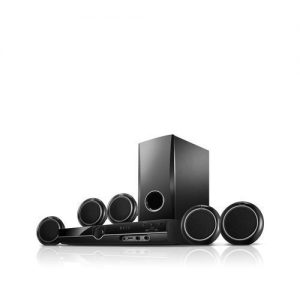 Niko 5.1 Channel Home Theater HT358 With Subbwoofer Good Quality discountshub