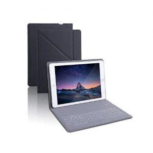 Samsung Galaxy Tab A 10.1 2019 Super Slim Wireless Bluetooth Keyboard Flip Case discountshub