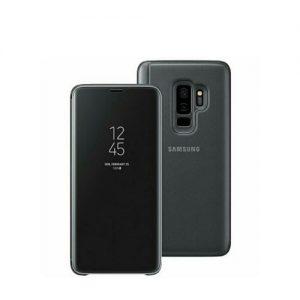 Samsung Samsung S9 Plus Clear View Pouch discountshub