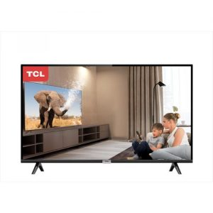 TCL 40-Inch Android Smart FHD TV + 12 Months Warranty discountshub