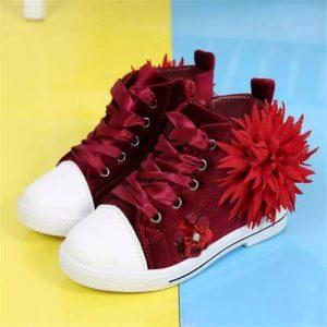 Trend Girl's Sneakers discountshub