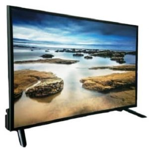 "Djack 43"" Television - Full HD LED Super Slim Screen TV discountshub"