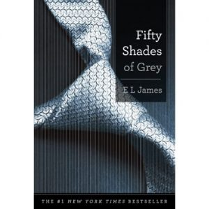 Fifty Shades Of Grey: Book One Of The Fifty Shades Trilogy Hardcover discountshub