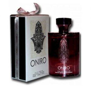 Fragrance World Oniro EDP- 100ml discountshub