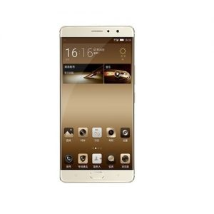 Gionee M6 5.5'HD 4G RAM+64G ROM 13MP 8MP Camera 5000mAh Battery Android 4G Smartphone-Gold discountshub