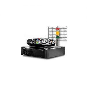 Gotv New Gotv Decoder With HDMI + Antenna + 1month Max Sub discountshub