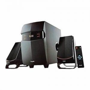 Havit Hv-sf7700bt Multimedia Woofer Speakers With Bluetooth discountshub