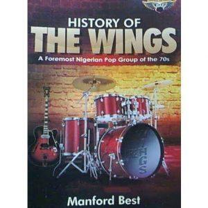 History Of The Wings By Manford Best discountshub