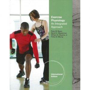 Jumia Books Exerise Physiology An Integrated Approach discountshub