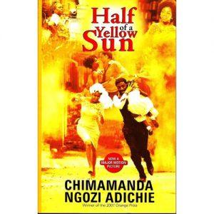 Jumia Books Half Of A Yellow Sun By Chimamanda Ngozi Adichie discountshub