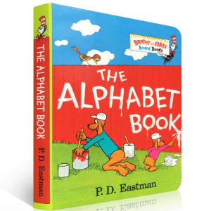 Manga Book English The Alphabet Early Educational Drawing Coloring Book Children Montessori Bright And Early Board Paper Books discountshub