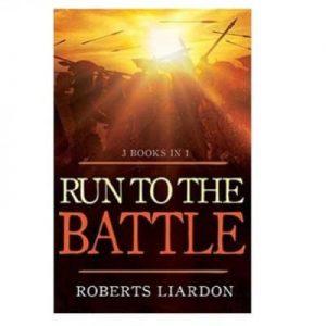 Run to the Battle - 3 Books in 1 discountshub