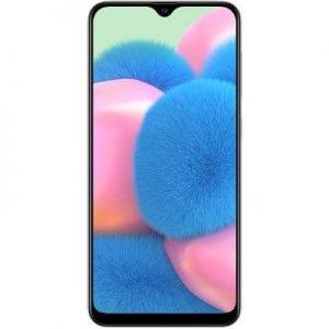 Samsung A30S - Dual - 64GB ROM - 4GB RAM - 4G - 6.4''- 25mp- 4000mAh - Fingerprint - Black discountshub