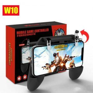W10 For PUBG Mobile Phone Controller Gamepad Triggers discountshub