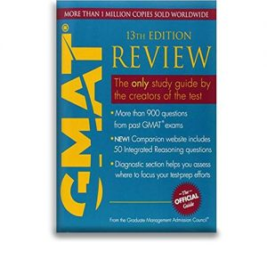 Wiley The Official Guide For GMAT Review discountshub