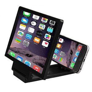 3D Enlarge Screen Magnifier HD Video For Smartphones discountshub