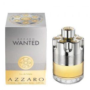 Azzaro Wanted EDT 100ml Perfume For Men discountshub