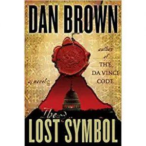 Books The Lost Symbol By Dan Brown discountshub