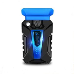 COOL COLD Portable Low Noise Silent USB Air Extracting discountshub