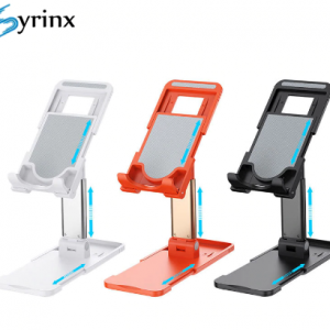 Dropshipping Adjust foldable Stand Mobile Phone Holder Desk For iPhone For Tiktok Youtoobe Live SmartPhone and Tablet Support discountshub