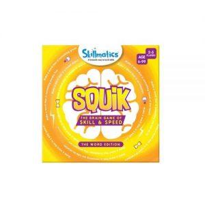 Educational Squik – Sentence Edition discountshub