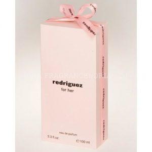 Fragrance World REDRIGUEZ FOR HER EDP 100ml discountshub