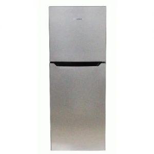 Hisense 130l Double Door Top Mount No Frost Fridge - Ref182dr discountshub
